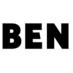 Logo for Ben's Brew