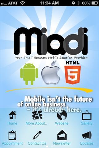 玩商業App|Miadi免費|APP試玩