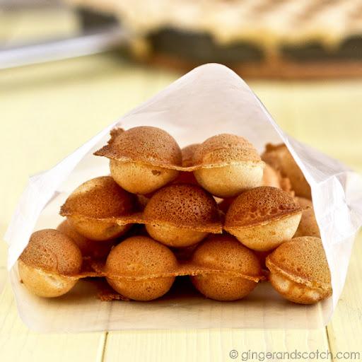 Hong Kong Eggettes 2 (Gai Daan Jai)
