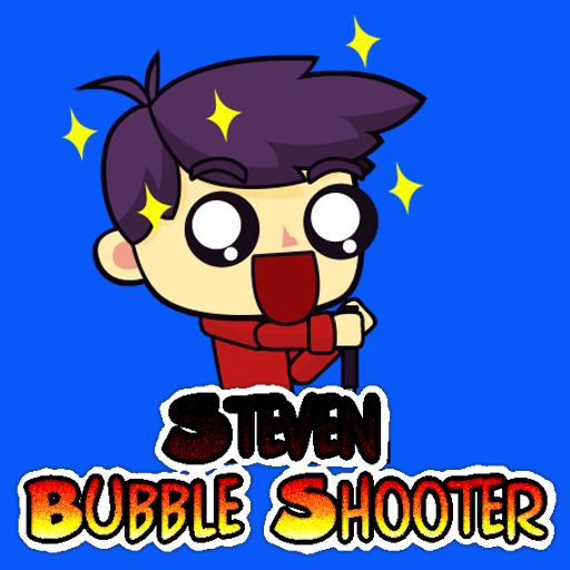 Steven Bubble Shooter LOGO-APP點子