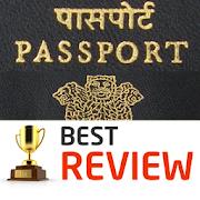 Passport India Passport Seva