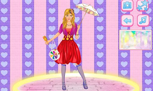 Sweet Candy Princess 1.0.7 screenshots 5