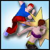 Fight Masters 3D fighting game