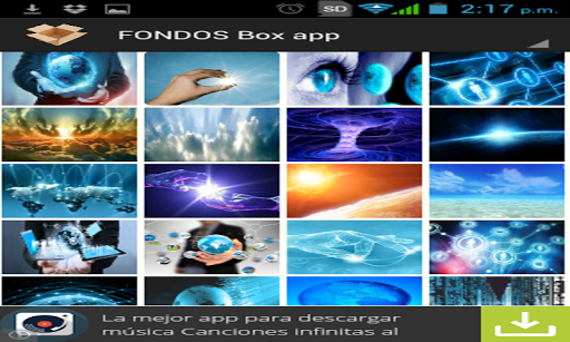 Box app 40.0 screenshots 15