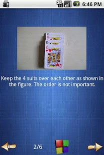 Card Magic Tricks - screenshot thumbnail