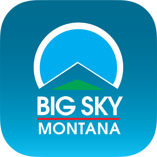 Big Sky Resort LOGO-APP點子