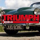 Triumph World icon