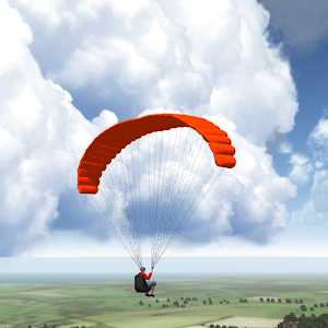 3D Paraglider for PC and MAC