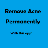 Remove Acne Permanently