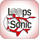 Sonic Loops icon