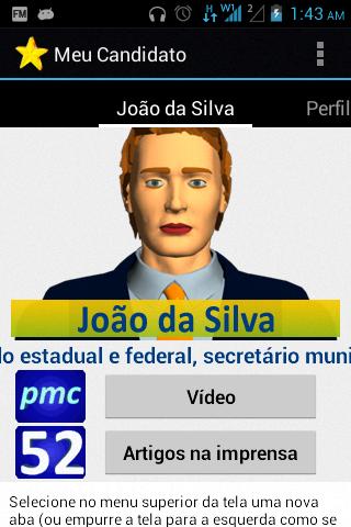 Meu Candidato