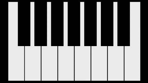 Midi Keybord Piano