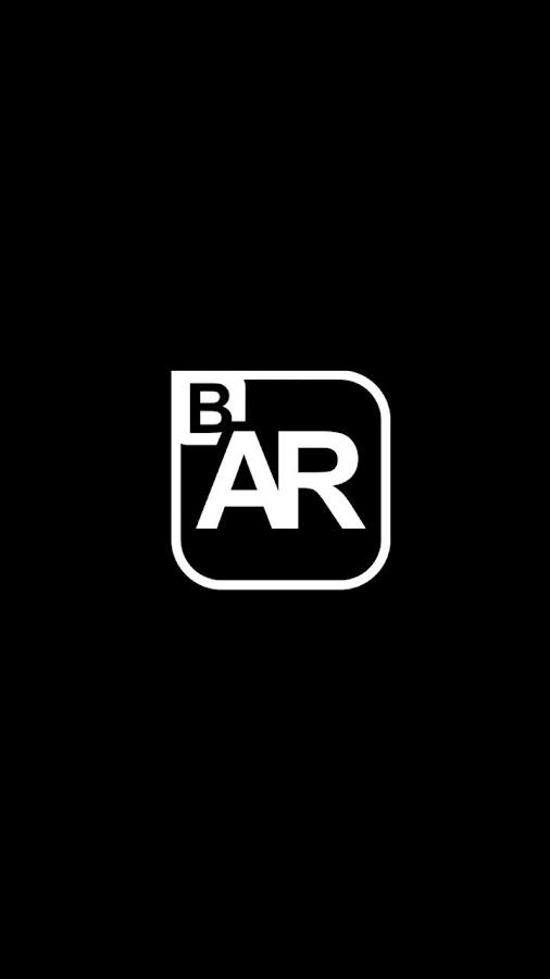 BAR- screenshot