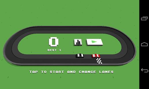 Wrong-Way-Race 3