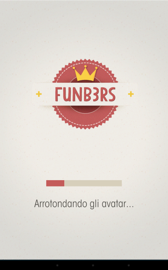 Funb3rs- screenshot
