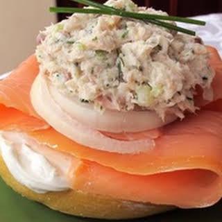 Whitefish Salad.