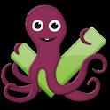 Mirakel-Dashclock icon
