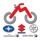 MotorSportsSuperStore icon