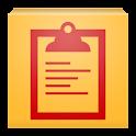 Shoppinglist SYNC icon