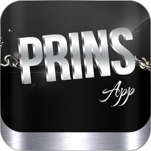 Prinsapp 生活 App LOGO-APP試玩