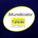 Agencia de Viajes Mundicolor icon