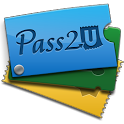 Pass2U - Passbook for Android icon