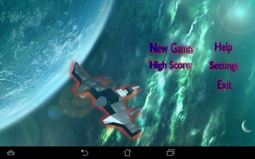 Galaxy Wars VS