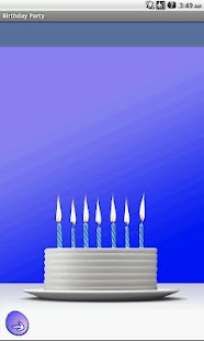 Birthday Party- screenshot thumbnail