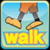 Walking in Life (생활걷기)