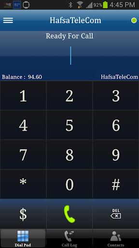 Hafsa Telecom
