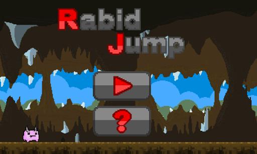 Rabid Jump