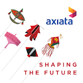 Axiata AR 2013