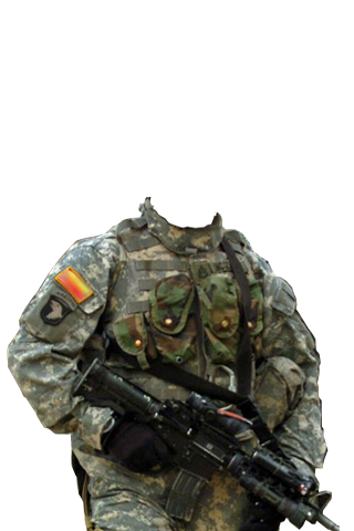 玩免費攝影APP|下載Military Photo Montage app不用錢|硬是要APP