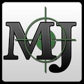 MaxJakt Trailcamera App