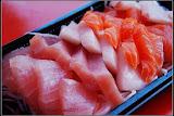浤騰生魚片