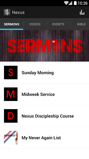 Nexus Church