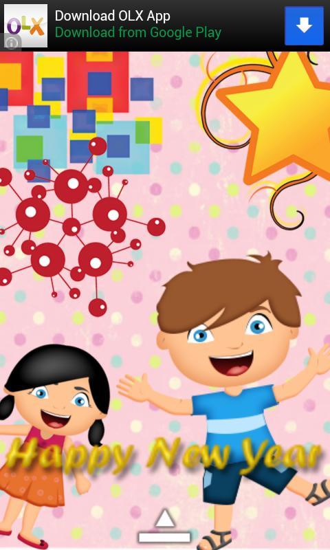 Greeting Cards Pro- Birthday- screenshot