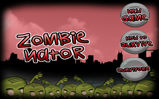Zombienator
