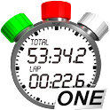 Stopwatch One logo
