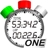 Stopwatch One