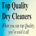 Top Quality Dry Cleaners icon