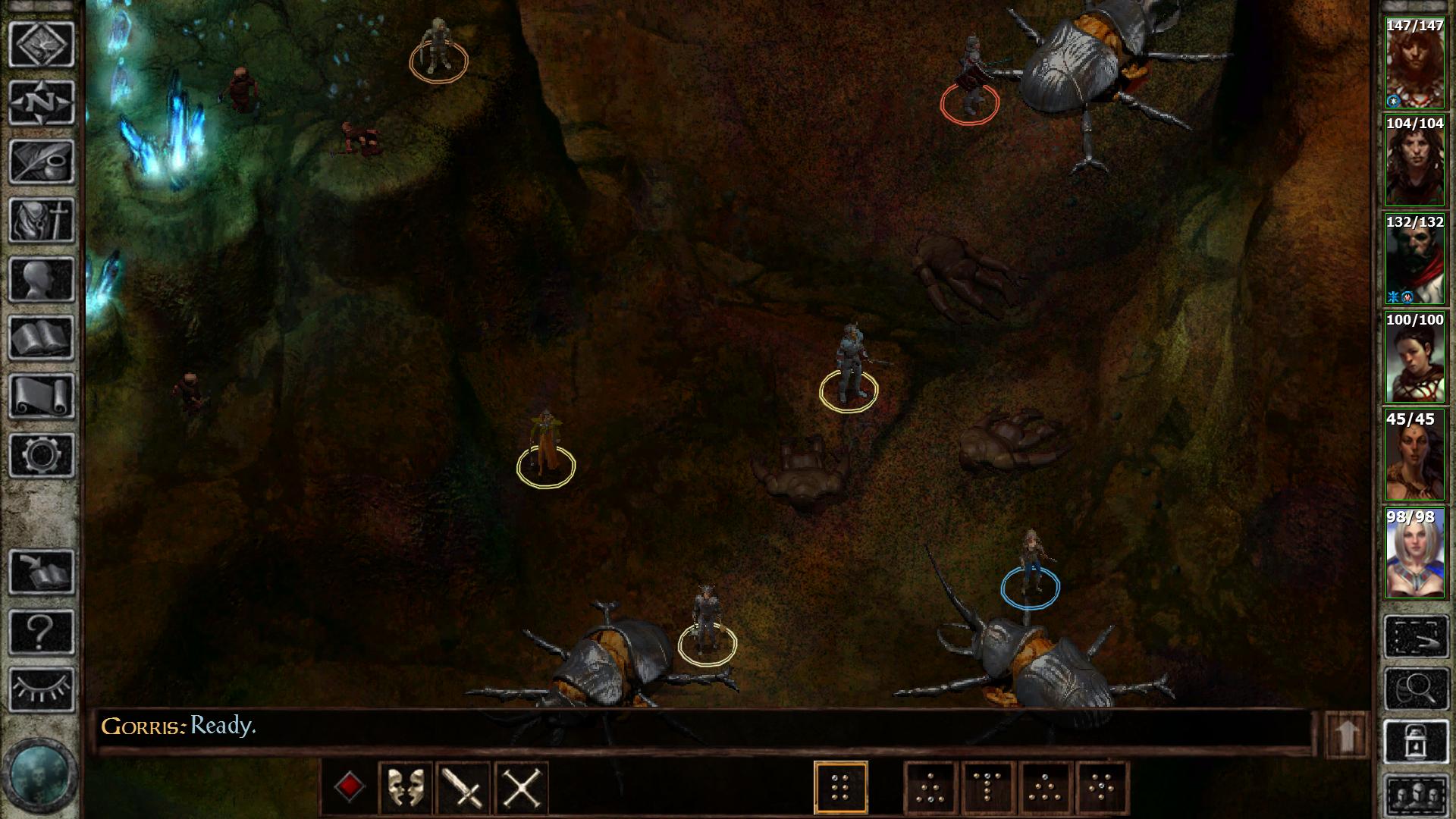 Icewind Dale: Enhanced Edition screenshot #5