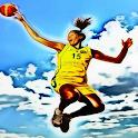 Netball Australia icon