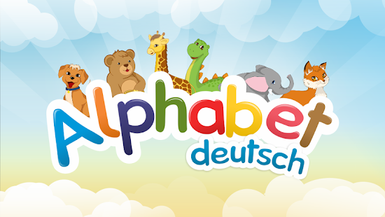 app das alphabet abc deutsch apk for windows phone android games and apps. Black Bedroom Furniture Sets. Home Design Ideas