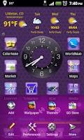 Screenshot of LC Purple Theme Apex/Go/Nova