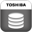 TOSHIBA Apps DB logo