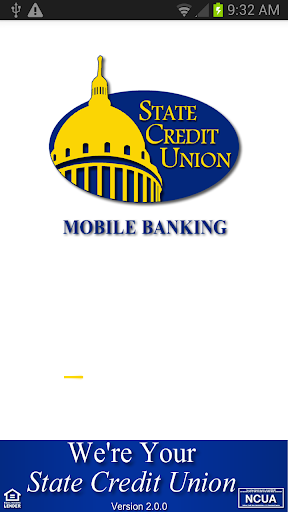 The State Credit Union Mobile