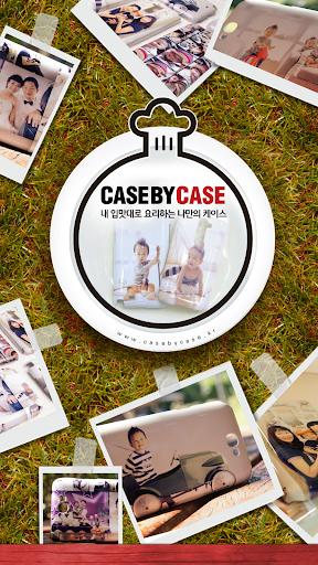 Case Maker iPhone Case-KeBaKe