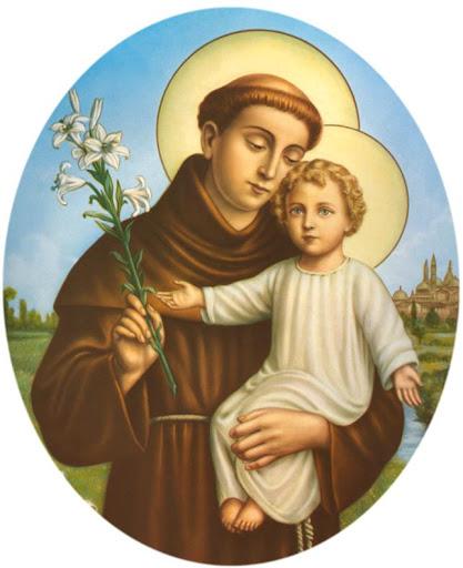 Prayer To St Anthony Of Padua