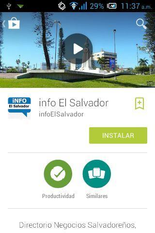 infoElSalvador.com